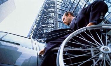 Как инвалиду устроится на работу?