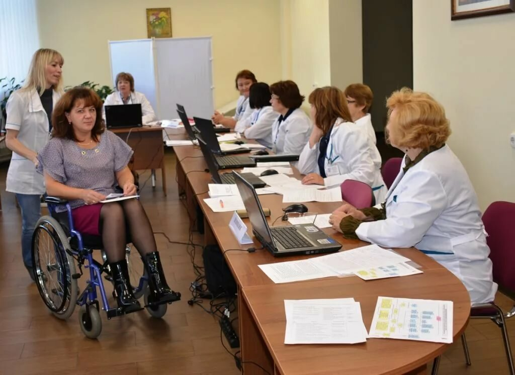 Инвалидность начали давать по новым правилам