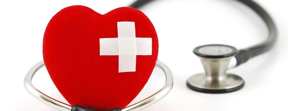При каких заболеваниях сердца дают инвалидность ⋆ Citize