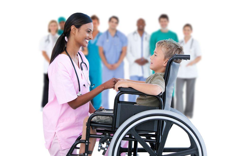 Льготы детям инвалидам в школе