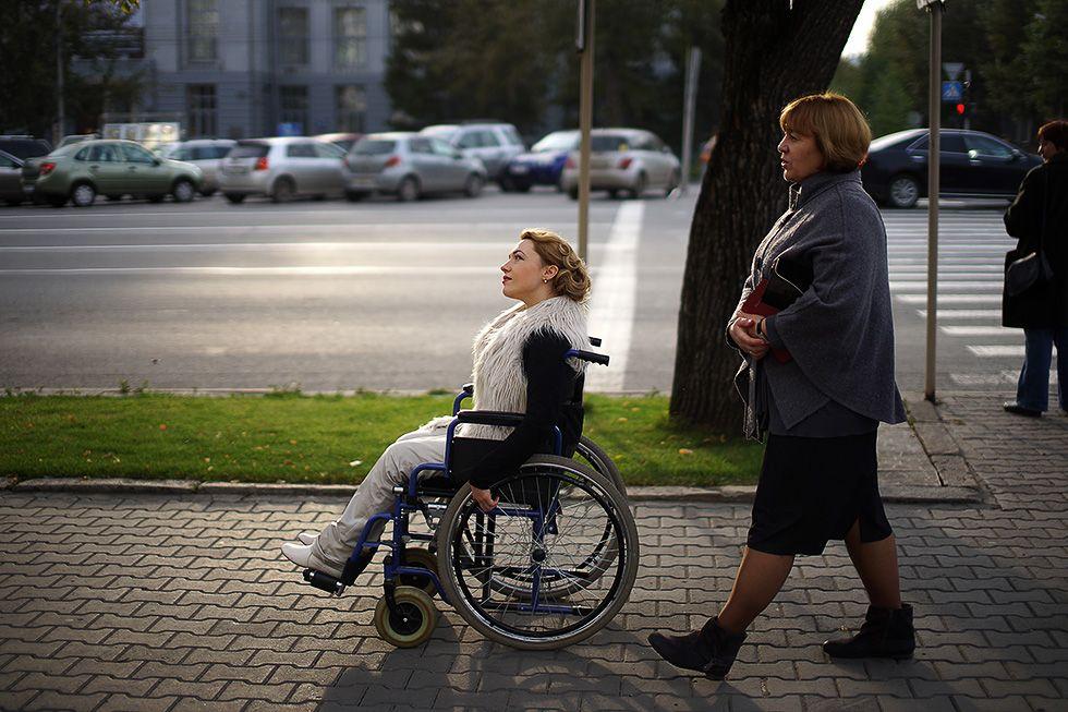 Что положено инвалиду 1 группы