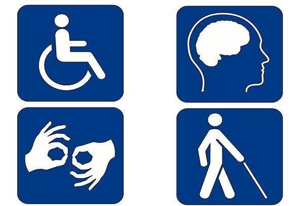 При каких заболеваниях дают инвалидность 1,2,3 группы?