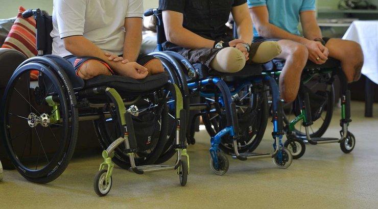 Кому дают бессрочную 3 группу инвалидности (Перечень болезней)