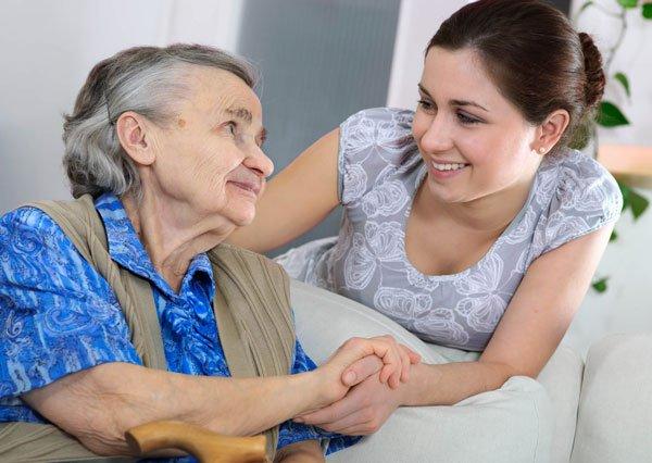 Обязанности соц работника по уходу за пожилыми