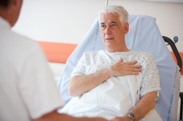 Почему не дают инвалидность после инфаркта