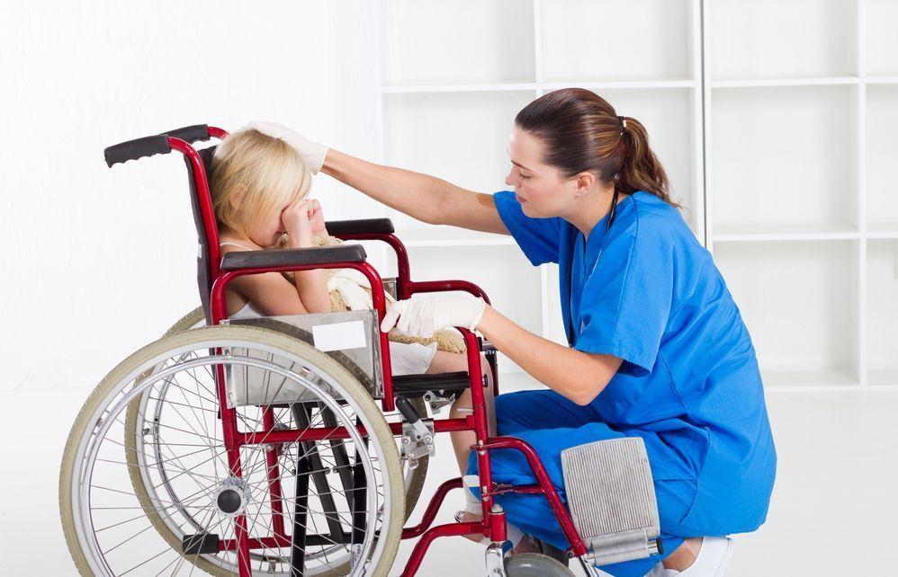 С чего начать оформление инвалидности ребенк у