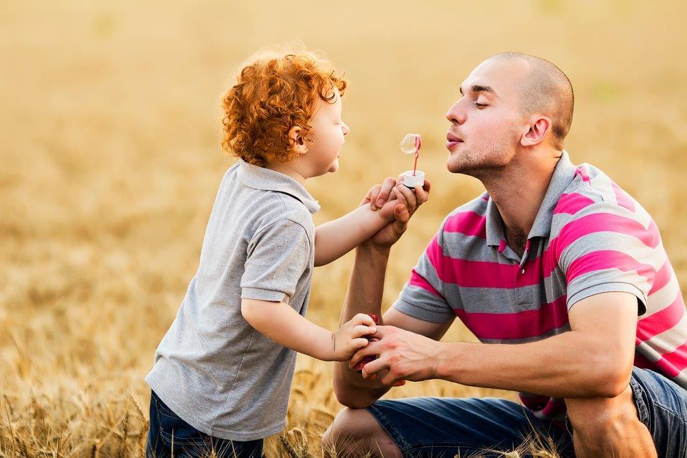 Права отца одиночки