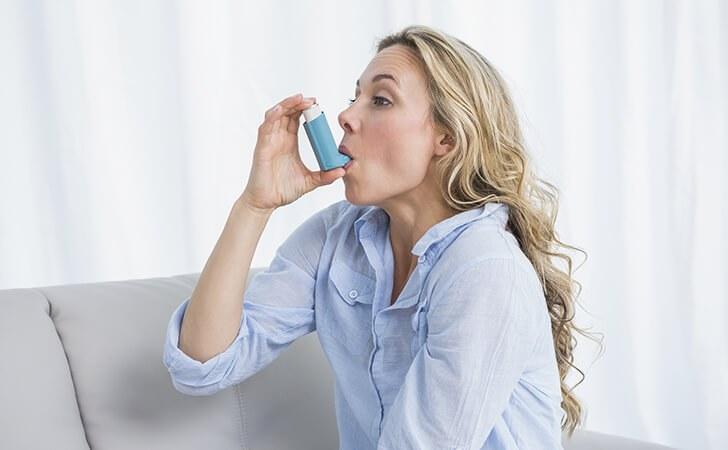 Какую группу инвалидности дают при бронхиальной астме