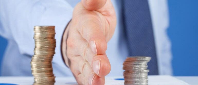 Делится ли депозит при разводе