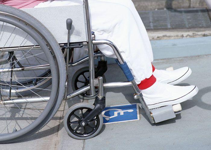 инвалиды консультация юриста