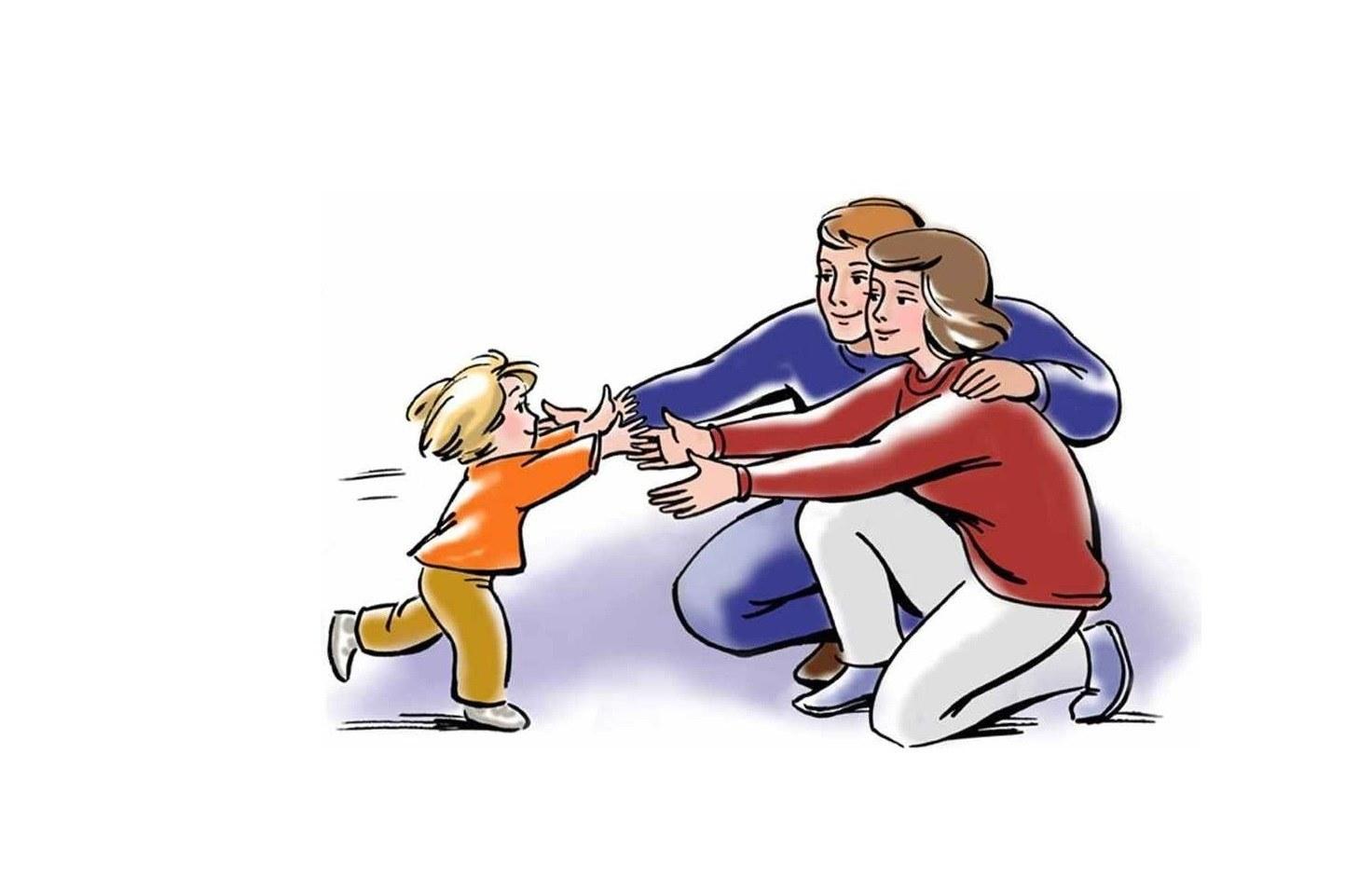 Оформление зарплаты приемным родителем