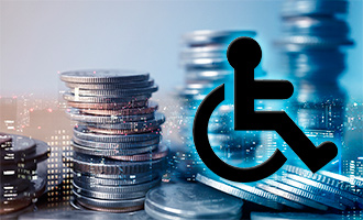 Как получить ЕДВ и НСУ инвалидам 2 группы в 2019 году