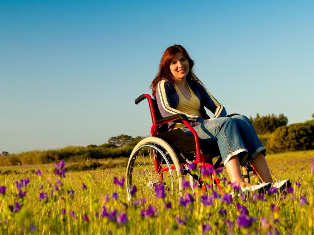 Земельный участок для детей инвалидов