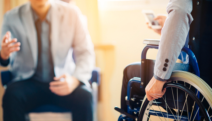 Что нужно дл увольнения по инвалидности