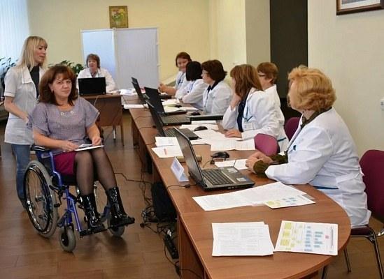 Получение инвалидности в 2021 году: новый закон