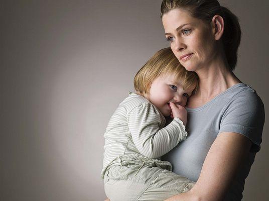 Льготы одинокой матери