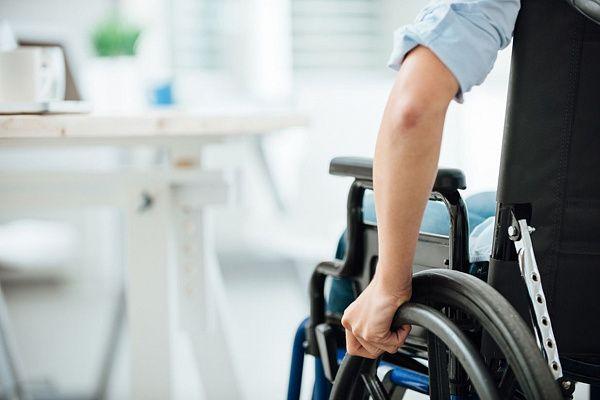 Бессрочная инвалидность