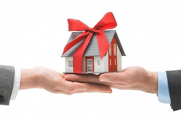 Можно ли подарить квартиру, если она в ипотеке?