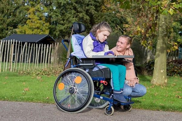 Дцп 1 группа инвалидности
