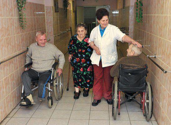 устройство подъемное для ухода за лежачими больными