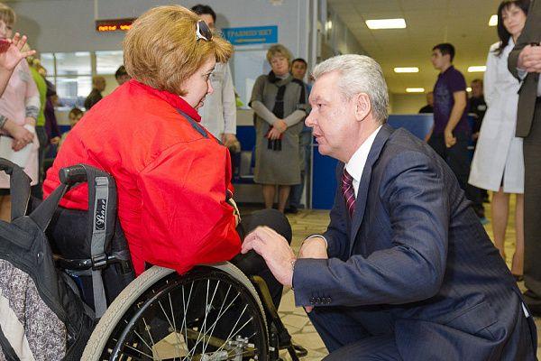 Льготы инвалидам в Москве в 2019 году