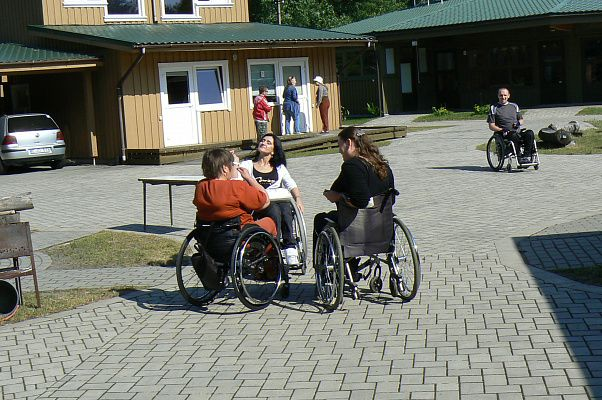 консультация юриста для ребенка инвалида