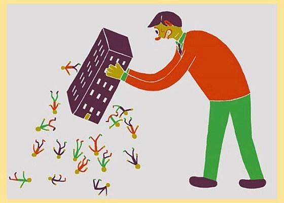 Как выселить жильцов с временной регистрацией права по временной регистрации в москве