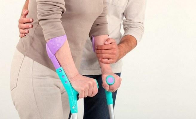Инвалидность при травмах нижних конечностей