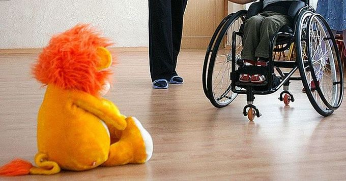 Дети-инвалиды: инвалидность, права, льготы, пенсия