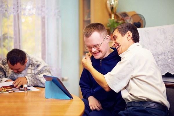 Что такое ментальная инвалидность