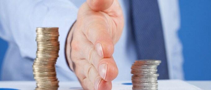 Как разделить деньги и банковские вклады при разводе?