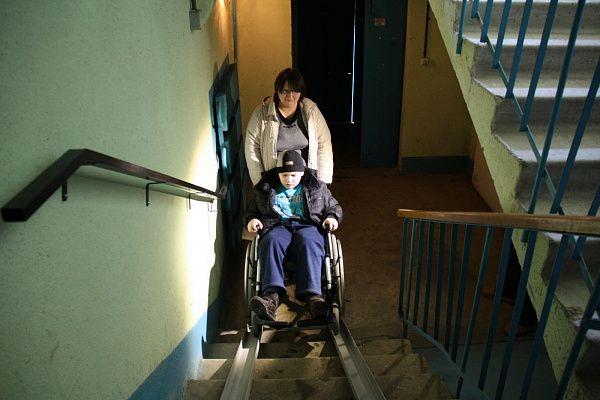 Квартиры детям-инвалидам
