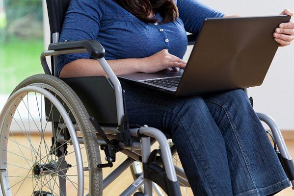 Знакомство инвалидов в интернете все секс знакомств и видео