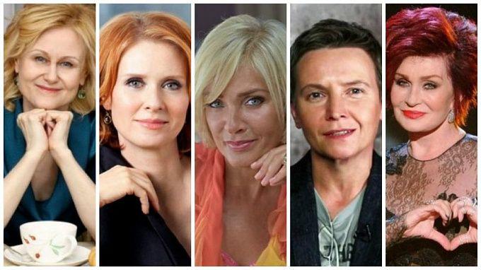 Известные женщины которые вылечились от рака